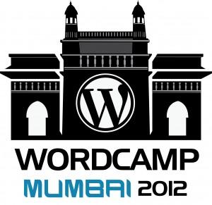 WordCamp Mumbai 2012 Logo